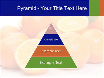 Sliced Oranges PowerPoint Templates - Slide 30
