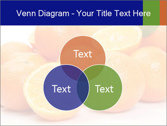 Sliced Oranges PowerPoint Templates - Slide 33