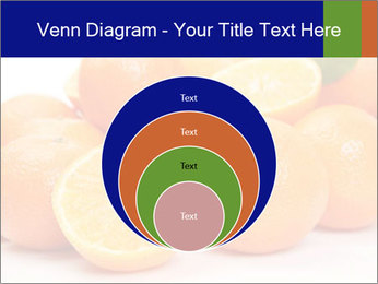 Sliced Oranges PowerPoint Templates - Slide 34