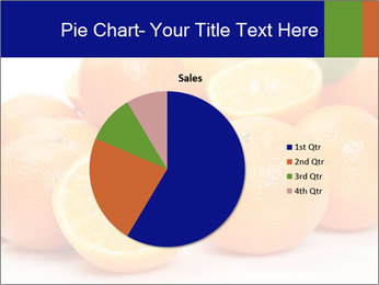 Sliced Oranges PowerPoint Templates - Slide 36