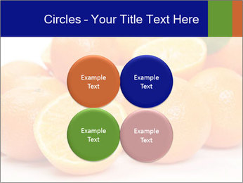 Sliced Oranges PowerPoint Templates - Slide 38