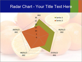 Sliced Oranges PowerPoint Templates - Slide 51