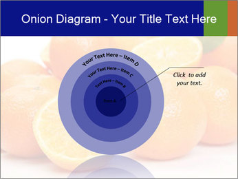 Sliced Oranges PowerPoint Templates - Slide 61