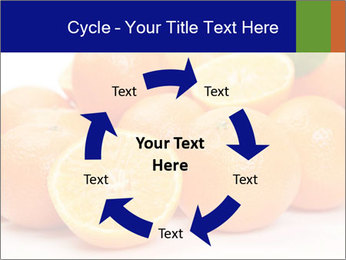 Sliced Oranges PowerPoint Templates - Slide 62
