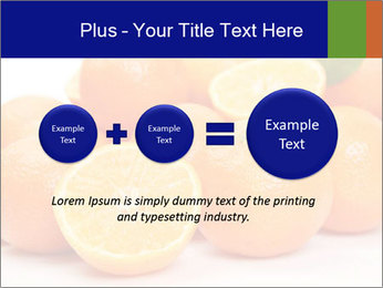 Sliced Oranges PowerPoint Templates - Slide 75