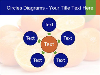 Sliced Oranges PowerPoint Templates - Slide 78