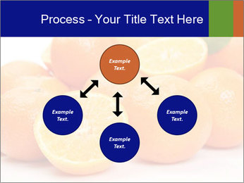 Sliced Oranges PowerPoint Templates - Slide 91