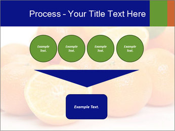 Sliced Oranges PowerPoint Templates - Slide 93