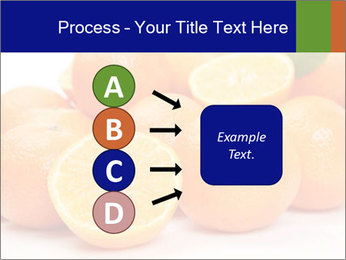 Sliced Oranges PowerPoint Templates - Slide 94