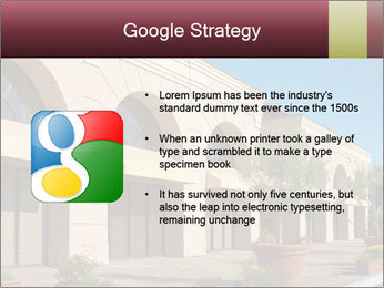 Contemporary Building PowerPoint Templates - Slide 10