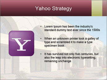Contemporary Building PowerPoint Templates - Slide 11