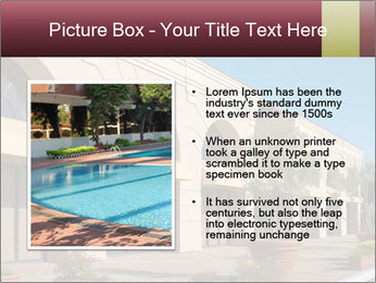 Contemporary Building PowerPoint Template - Slide 13