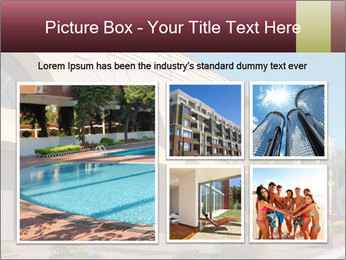 Contemporary Building PowerPoint Templates - Slide 19