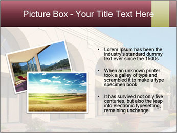 Contemporary Building PowerPoint Template - Slide 20
