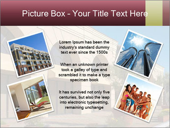 Contemporary Building PowerPoint Templates - Slide 24