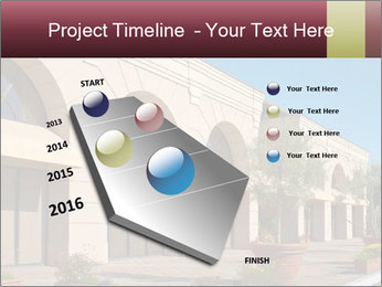 Contemporary Building PowerPoint Templates - Slide 26