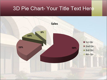 Contemporary Building PowerPoint Template - Slide 35