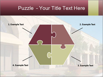 Contemporary Building PowerPoint Template - Slide 40
