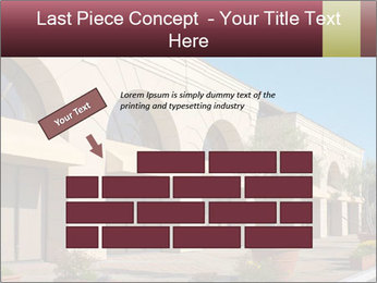 Contemporary Building PowerPoint Template - Slide 46