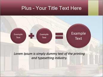 Contemporary Building PowerPoint Template - Slide 75