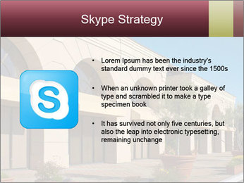 Contemporary Building PowerPoint Template - Slide 8