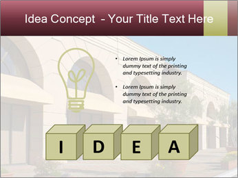 Contemporary Building PowerPoint Template - Slide 80