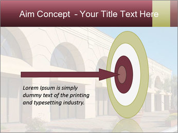 Contemporary Building PowerPoint Template - Slide 83