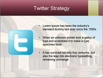 Contemporary Building PowerPoint Template - Slide 9