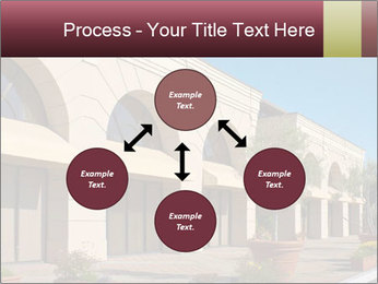 Contemporary Building PowerPoint Template - Slide 91