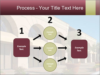 Contemporary Building PowerPoint Template - Slide 92