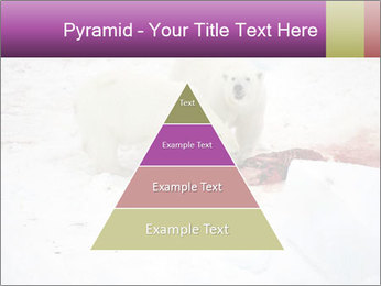 White Bears Hunting PowerPoint Templates - Slide 30
