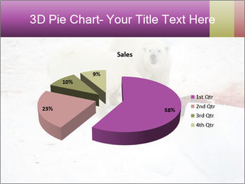White Bears Hunting PowerPoint Templates - Slide 35