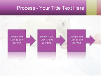 White Bears Hunting PowerPoint Templates - Slide 88