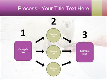 White Bears Hunting PowerPoint Templates - Slide 92