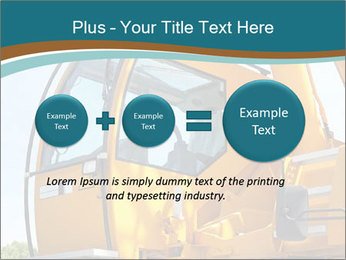 Yellow Crane PowerPoint Templates - Slide 75