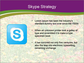 Spring Blossom PowerPoint Template - Slide 8