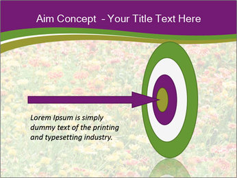 Spring Blossom PowerPoint Template - Slide 83