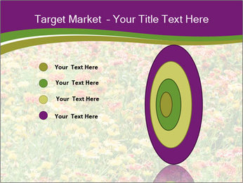 Spring Blossom PowerPoint Template - Slide 84