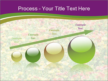 Spring Blossom PowerPoint Template - Slide 87