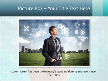 Emergency Button PowerPoint Template - Slide 15