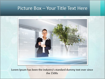 Emergency Button PowerPoint Template - Slide 16