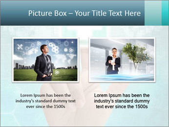 Emergency Button PowerPoint Template - Slide 18