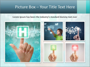 Emergency Button PowerPoint Template - Slide 19