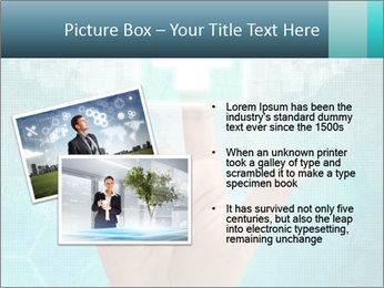 Emergency Button PowerPoint Template - Slide 20