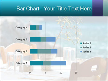 Cafe With Sea View PowerPoint Templates - Slide 52