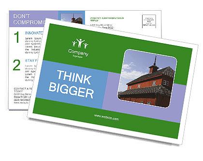 0000090380 Postcard Template
