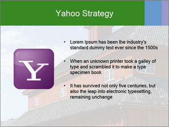 Museum Building PowerPoint Template - Slide 11