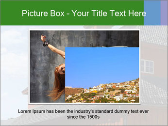 Museum Building PowerPoint Template - Slide 16