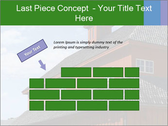Museum Building PowerPoint Template - Slide 46