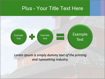 Museum Building PowerPoint Template - Slide 75